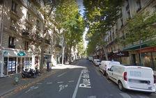Place Gambetta Cession de bail loyer 658/mois 106000