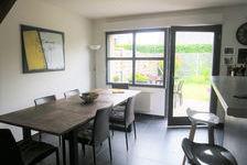 Maison Rosendael 3 chambres, jardin, terrasse 225600 Dunkerque (59140)