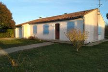 Vente Maison Varaize (17400)