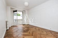 Appartement Paris 1 pièce(s) 364000 Paris 15