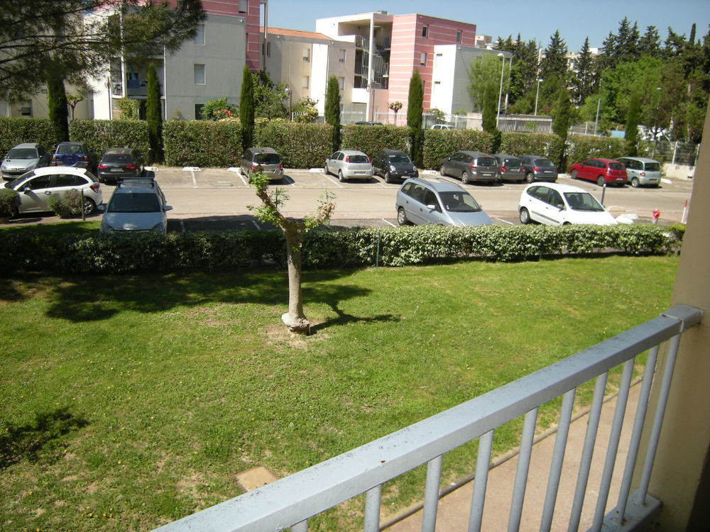 Vente Appartement APPARTEMENT T4, 94 m2 + terrasse  à Montpellier