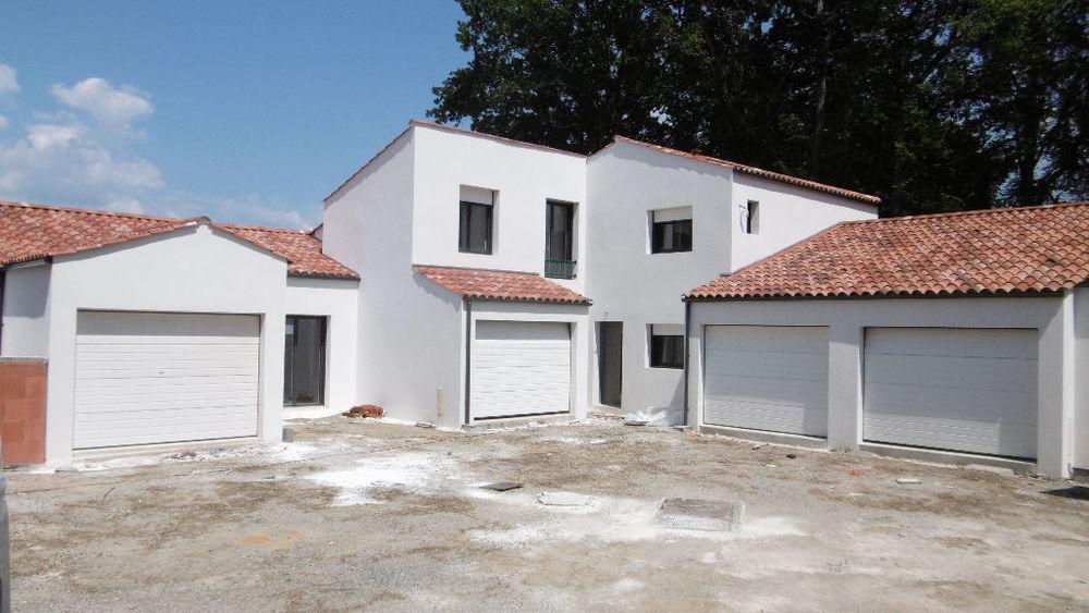 Vente Maison Maison Challans 3 pièce(s) 87.44 m2  à Challans