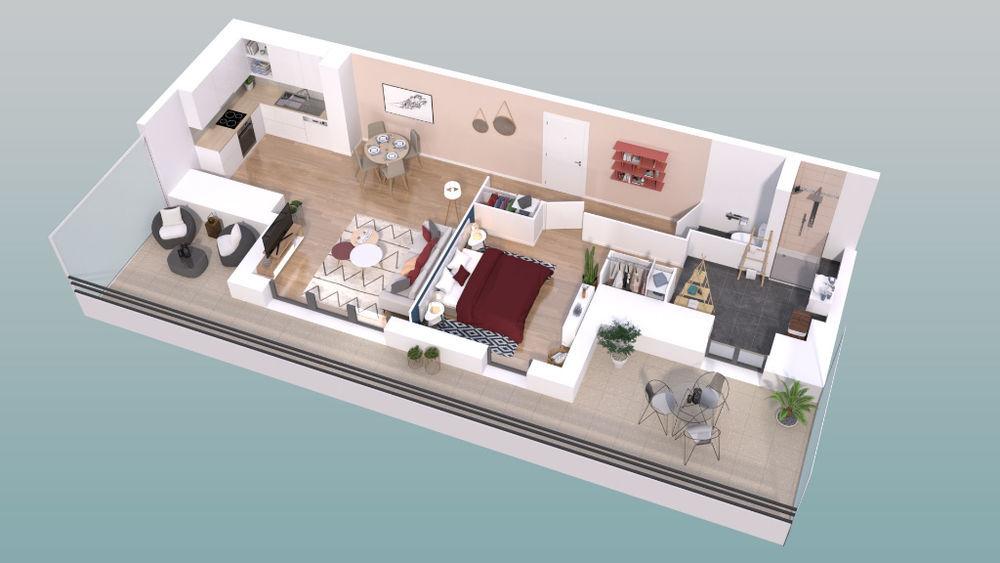 Vente Appartement Programme neuf Saint Cyr En Val  à Saint cyr en val
