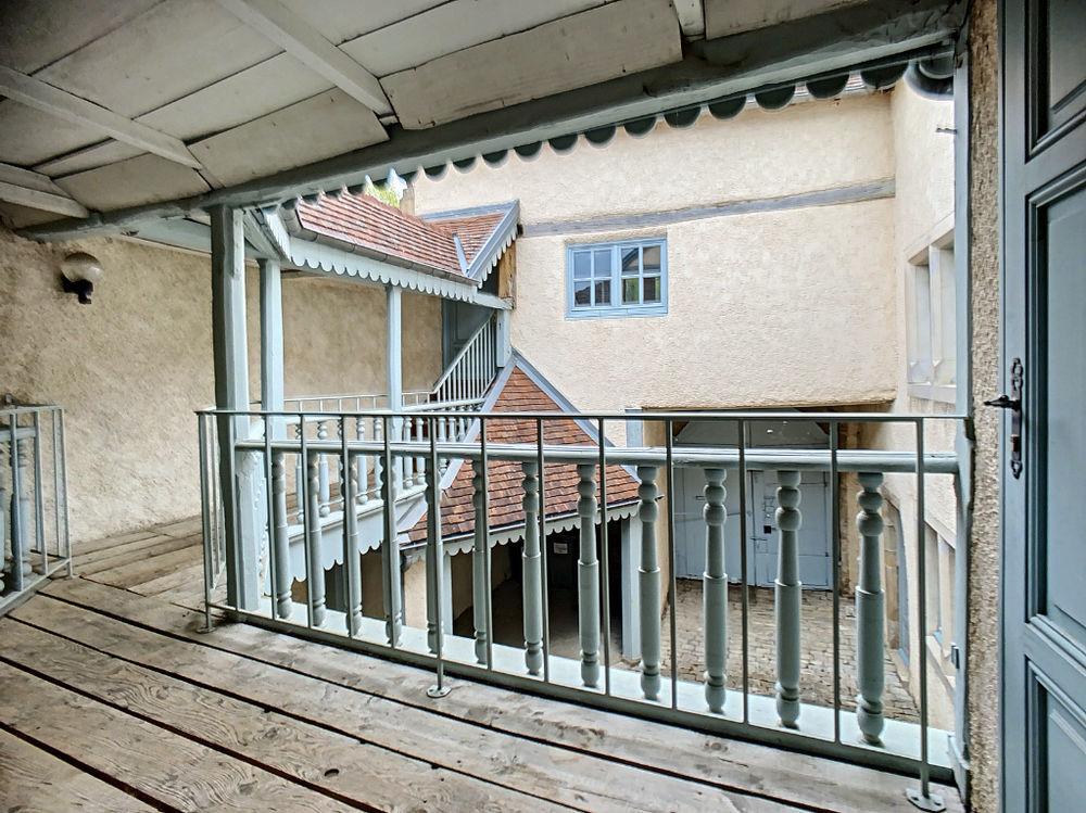 Vente Immeuble Immeuble Vesoul 8 pièce(s) 198 m2  à Vesoul