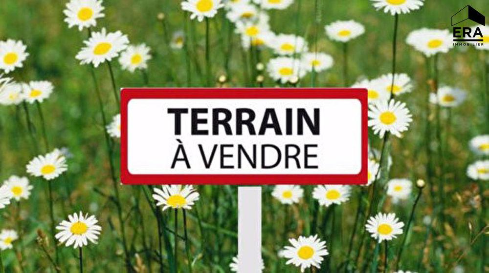 Vente Terrain Terrain de 939 m2 sur Bouquehault  à Bouquehault