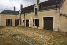 Vente Maison La Vernelle (36600)