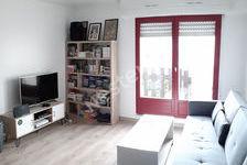Appartement Vannes 1 pièce(s) 32 m2 565 Vannes (56000)