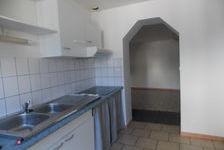 Appartement de 3 pièces à louer à SAUMUR (49400). 470 Saumur (49400)
