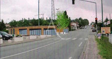 Local commercial Foulayronnes 50 m2 805
