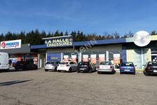 Local commercial Longeville Les Saint Avold 550 m2 3000