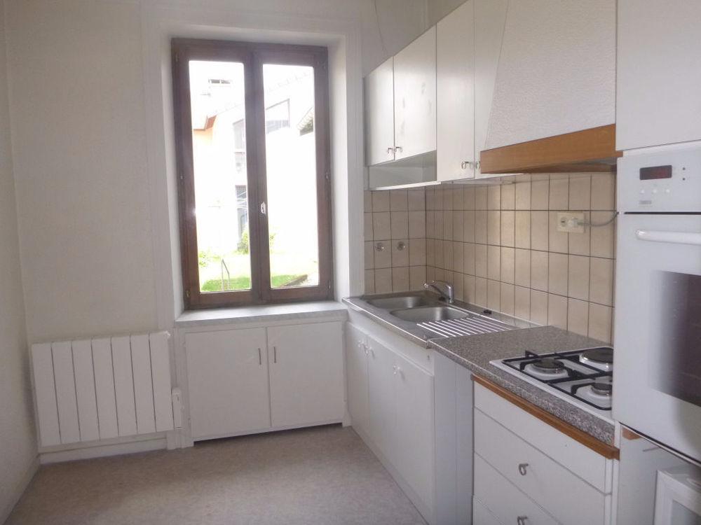 Location Appartement Appartement EPINAL - 2 pièce(s) - 37 m2  à Epinal