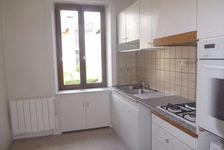 Appartement EPINAL - 2 pièce(s) - 36 m2 315 Épinal (88000)