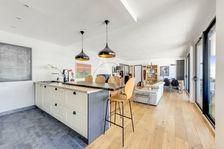 Superbe appartement 4 pièces avec grand balcon parfait état 858000 Boulogne-Billancourt (92100)