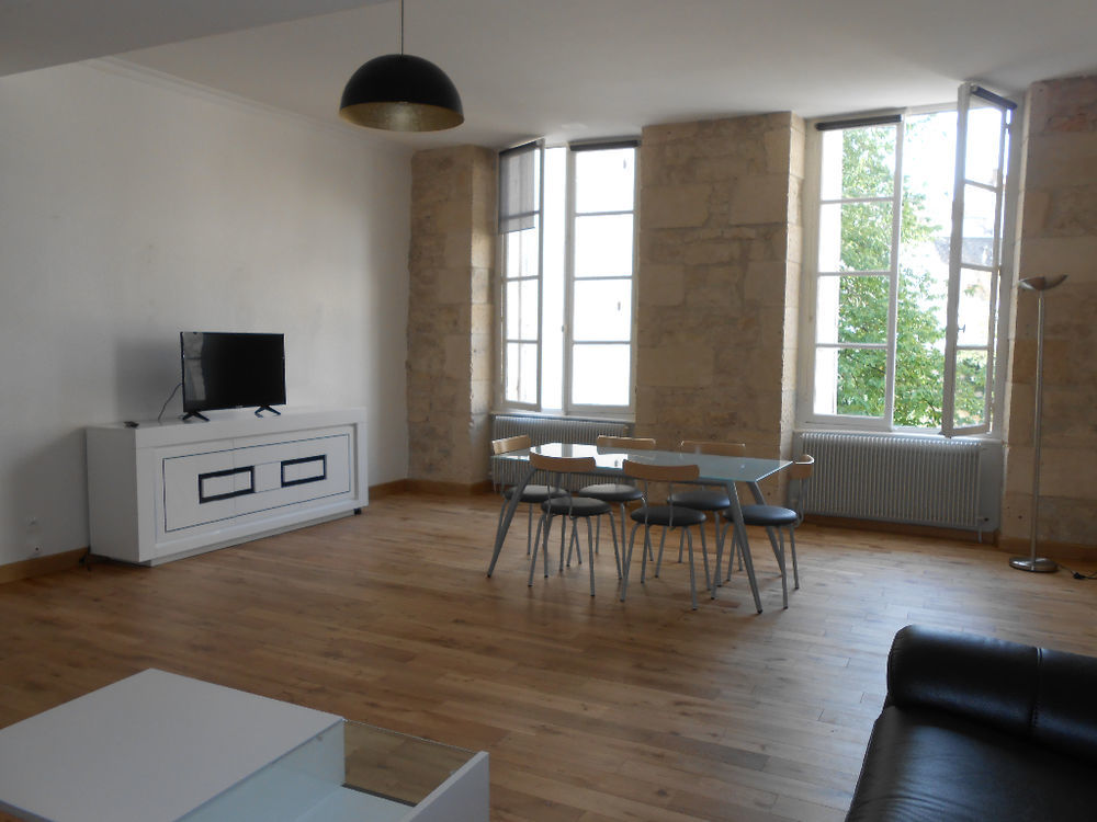 Annonce Location Appartement Nevers 58000 98 M 660