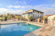 Maison beaujolaise de 260 m2 entièrement rénovée 695000 Gleizé (69400)