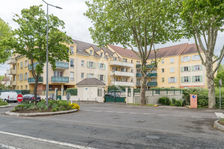 Vente Appartement Saint-Ouen-l'Aumône (95310)