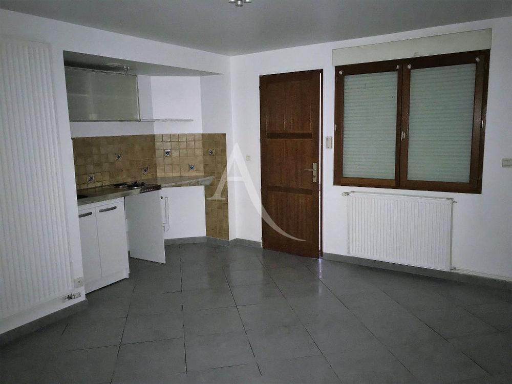 Location Appartement Studio 21m2 - Fresnes  à Fresnes