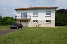 Location Maison Bretagne-de-Marsan (40280)