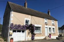 en vente Maison Pouilly Sur Loire  de plain pied 2 chambres garage 128000 Pouilly-sur-Loire (58150)