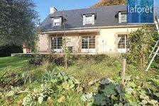 Maison Douarnenez 7 pièce(s) 180 m2 357500 Douarnenez (29100)