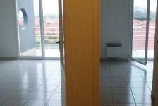 Location d'un appartement T2 à BAHO denrier étage 510 Baho (66540)
