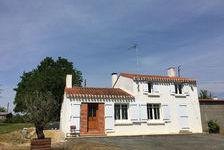 Vente Maison Beaulieu-sous-la-Roche (85190)