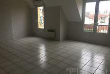 Location Appartement Chaumont (52000)
