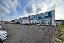 Local commercial Vesoul 4 pièce(s) 556 m2 500000