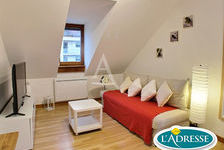 Appartement Huningue (68330)