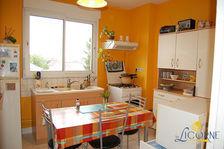 Appartement Évron (53600)