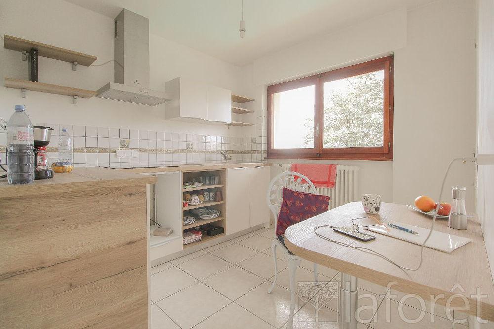 Vente Appartement Appartement Thonon Les Bains 3 pièce(s) 61.43 m2 Thonon les bains