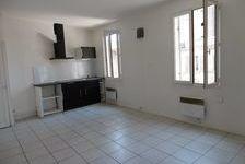 Appartement Marseille 2 pièce(s) 35.82 m2 590 Marseille 6