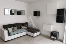 A SAISIR ! Appartement de type 2 pièces meublé de 38.35m² secteur VINCENNES 1200 Vincennes (94300)