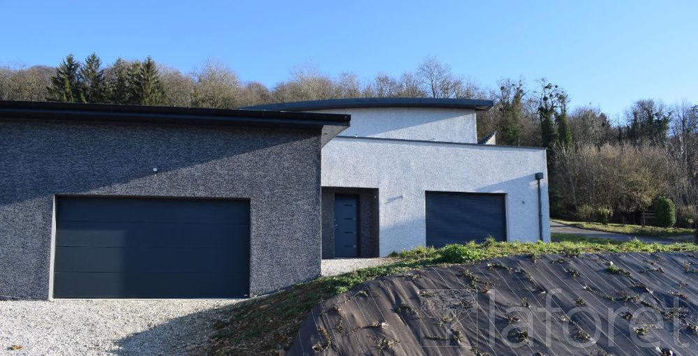 Vente Maison Maison neuve Echenoz La Meline 5 pièce(s) 146 m2  à Echenoz la meline