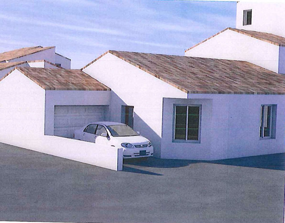 Vente Maison Maison Challans 3 pièce(s) 68.12 m2  à Challans