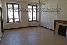Location Appartement Saint-Mihiel (55300)