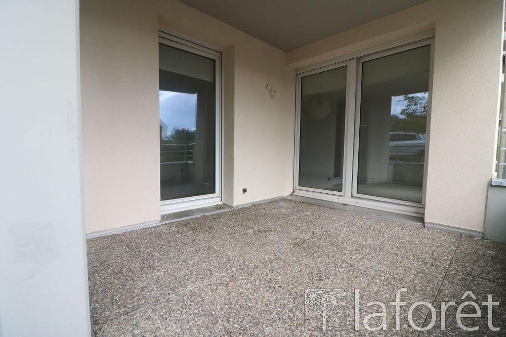 Vente Appartement Appartement de 3 pièces à Saverne  à Saverne