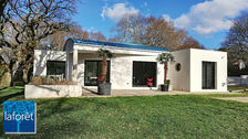 Maison Moelan Sur Mer 5 pièce(s) 145 m2 376200 Moëlan-sur-Mer (29350)