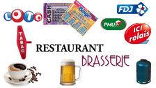 Bar - Tabac - PMU - Restaurant 580000