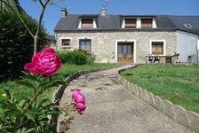 Maison Bieuzy (56310)