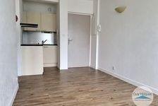 A louer appartement T1 à Brest St Martin 425 Brest (29200)