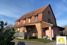 Vente Appartement Burnhaupt-le-Haut (68520)