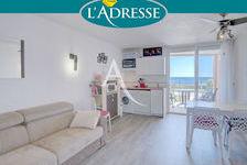 Vente Appartement Sète (34200)
