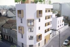 Appartement 4 Pièces 68.40m² 640000 Montreuil (93100)