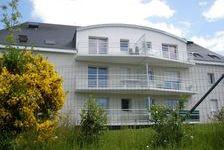 Vente Appartement Pontivy (56300)