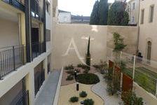 Appartement  1 pièce(s) 25.45 m2 102000 Nîmes (30000)