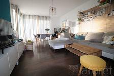 Vente Appartement Moissy-Cramayel (77550)