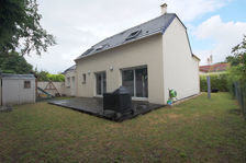 Maison Herblay 6 pièce(s) 132 m2 1750 Herblay (95220)