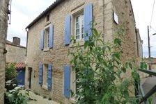Vente Maison Fontenay-le-Comte (85200)