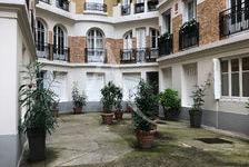 Studio meublé  Parc Montsouris / RER B Cité Universitaire 791 Paris 13